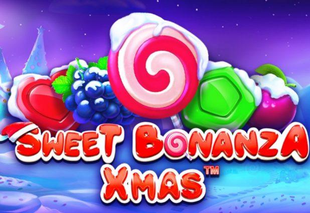 Sweet Bonanza Xmas 908 x 624