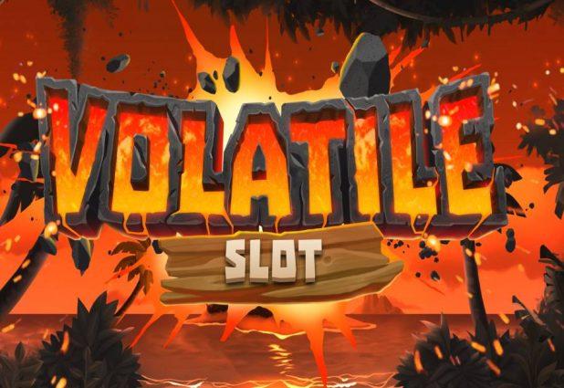 Volatile Slot 908 x 624