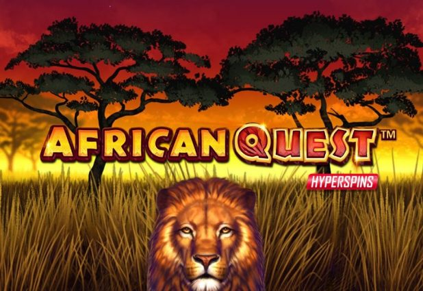 African Quest 908 x 624