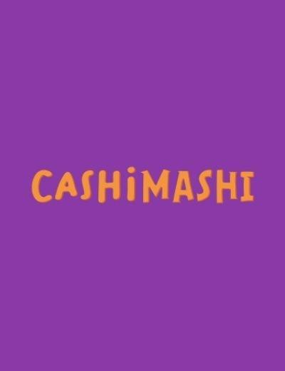 CashiMashi Logo 400 x 520