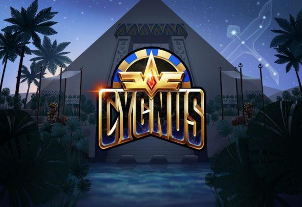 Cygnus 908 x 624