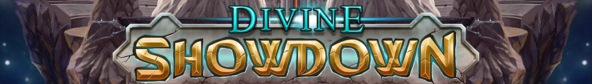 Divine Showdown 1365 x 195