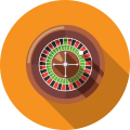 Icon-Roulette