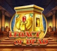 Legacy of Dead 270 x 218