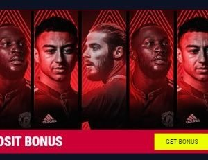 Rabona Casino first deposit bonus