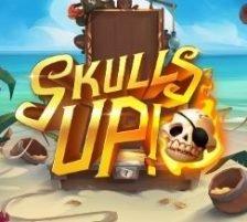 Skulls Up 270 x 218