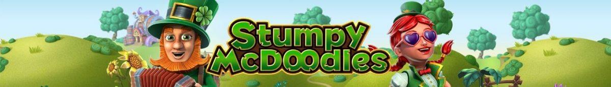 Stumpy McDoodles 1365 x 195