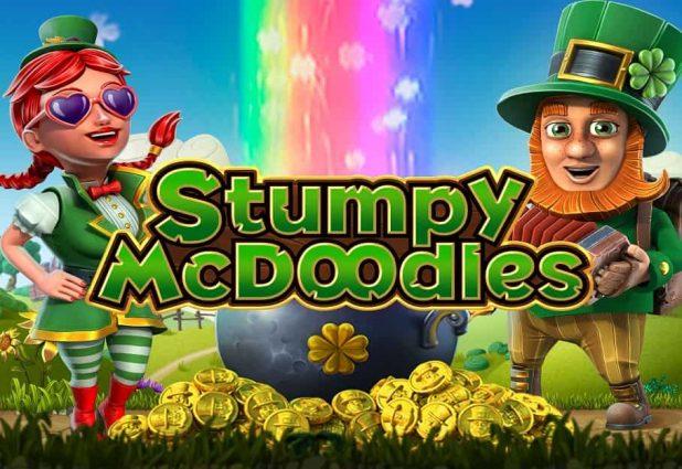 Stumpy McDoodles 908 x 624