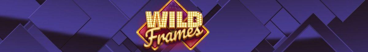 Wild Frames 1365 x 195