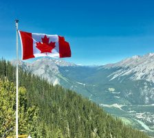 Canada is officially the second-best country in the world