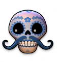 Esqueleto Explosivo 2 Mucho Multiplier