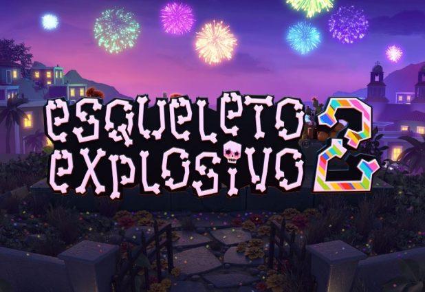 Esqueleto Explosivo 908 x 624