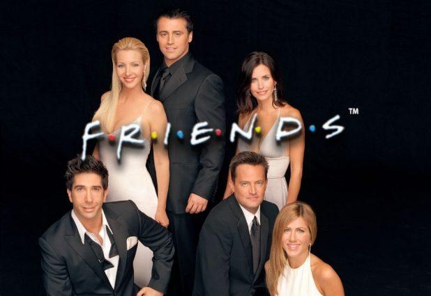Friends 908 x 624