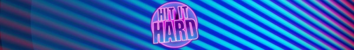 Hit it Hard 1365 x 195