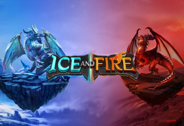 Ice and Fire 908 x 624