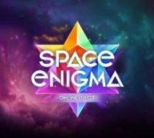 Space Enigma slot 270 x 218