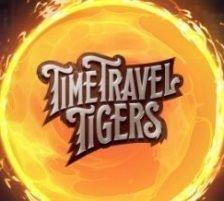 Time Travel Tigers 270 x 218