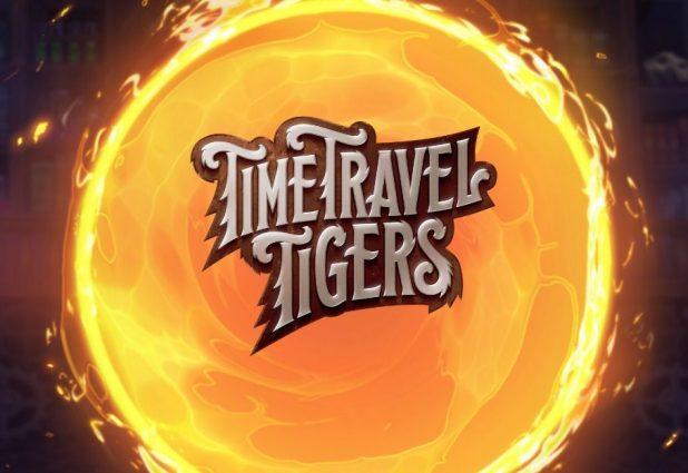 Time Travel Tigers 908 x 624
