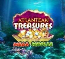 Atlantean Treasures Mega Moolah 270 x 218