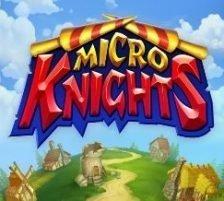 Micro Knights 270 x 218