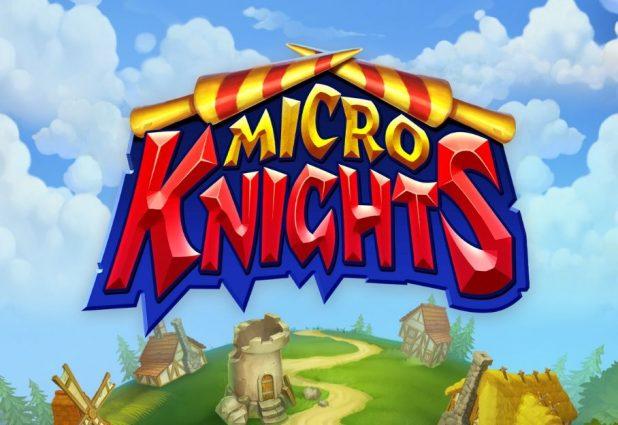 Micro Knights 908 x 624
