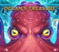 Ocean's Treasure 270 x 218