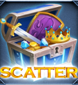 Ocean's Treasure Scatter