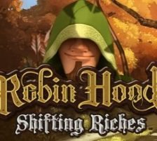 Robin Hood Shifting Riches 270 x 218