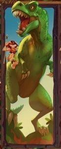 Anderthals Dinosaur