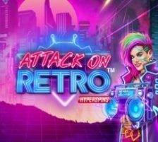 Attack on Retro 270 x 218