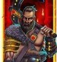Barbarian Fury Barbarian Respins