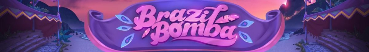 Brazil Bomba 1365 x 195