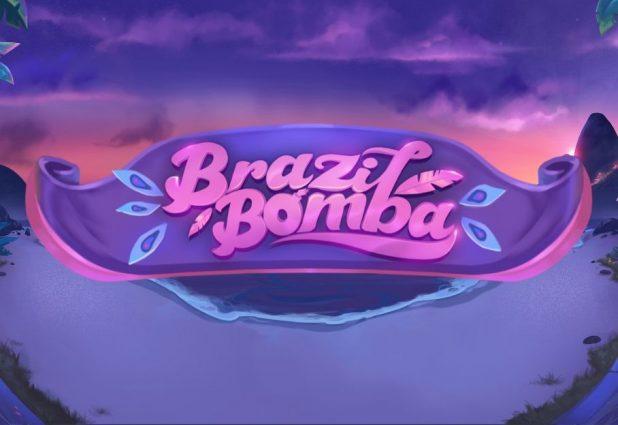 Brazil Bomba 908 x 624