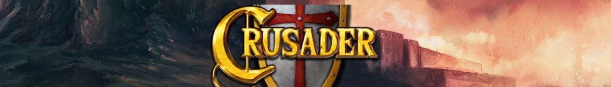 Crusader 1365 x 195