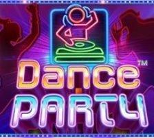 Dance Party 270 x 218