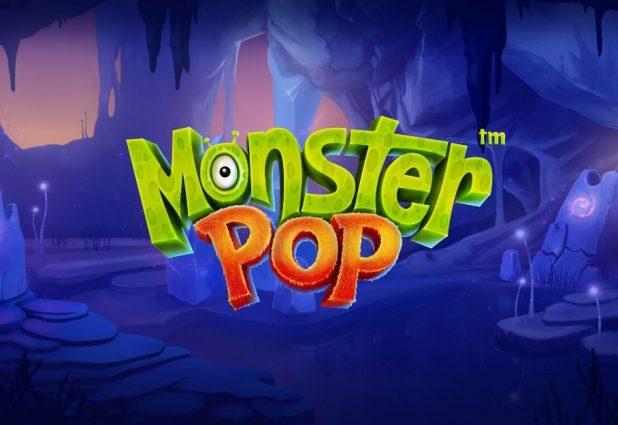 Monster Pop 908 x 624