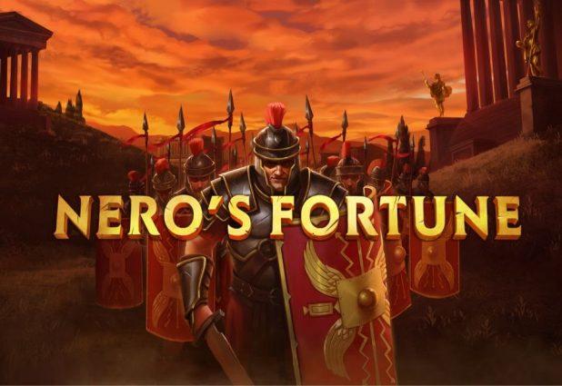 Nero's Fortune 908 x 624