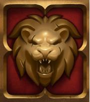 Nero's Fortune Lion Head