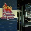 Ontario Lottery and Gambling Corporation Lotto Prize Center