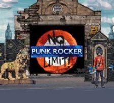 Punk Rocker 270 x 218