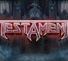 Testament 270 x 218