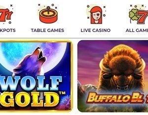Beespins games screenshot