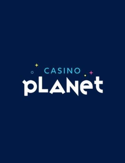 Casino Planet 400 x 520