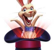 Chanz Casino Easter Egg Hunt