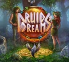 Druids Dream 270 x 218