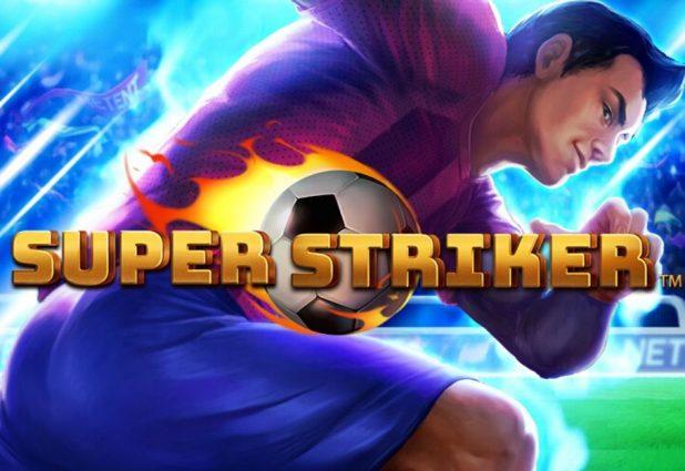 Super Striker 908 x 624