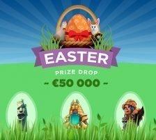 Yggsdrasil Easter Promo 2020