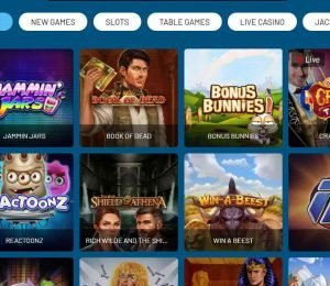 refuel casino slot games library