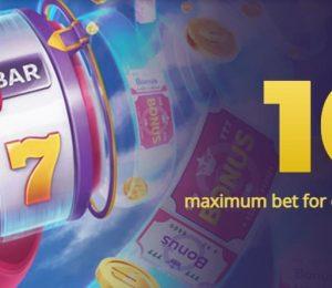 slotum casino welcome bonus 2021