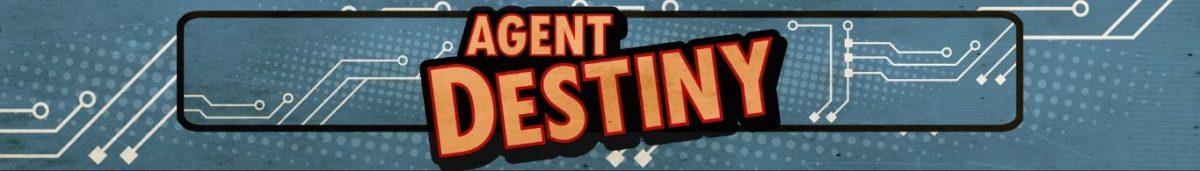 Agent Destiny 1365 x 195